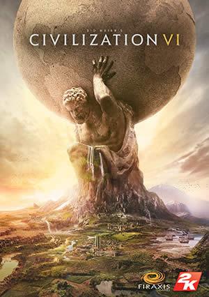 Cover: ein steinener antiker Held hält die Erdkugel auf seinen Schultern