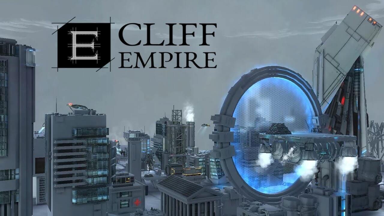 Titelbild des Spiels