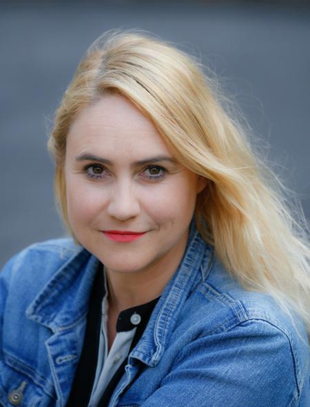 Portrait der Psychologin Elke Prochazka